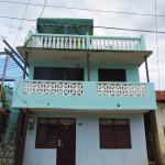 キューバ:バラコア】安宿情報(カサ・CASA)
