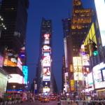呑気に旅をしていてニューヨークで感じたこと