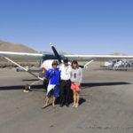 ペルー:ナスカ】地上絵堪能、そしてクスコへ!