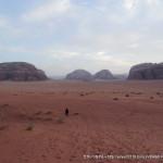 ヨルダン:ワディラム】楽しかった1泊2日砂漠ツアー