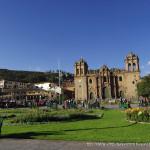 ペルー:クスコ】ぶらっとさくっと街歩きのススメ