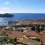 クロアチア:ドゥブロブニク】晴れ!気分も景色も晴晴。