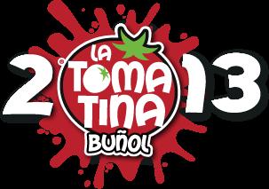 LogoTomatina2013