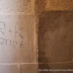 スペイン:バルセロナ】残念過ぎたサグラダファミリアの落書き…