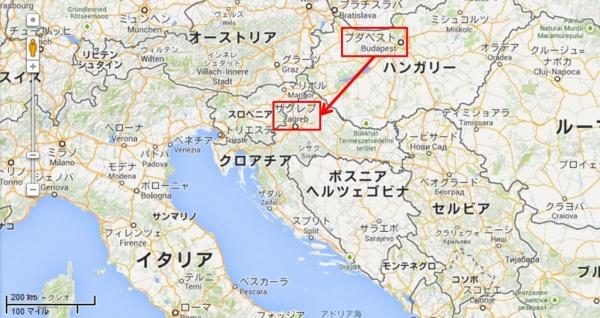 Zagreb_map