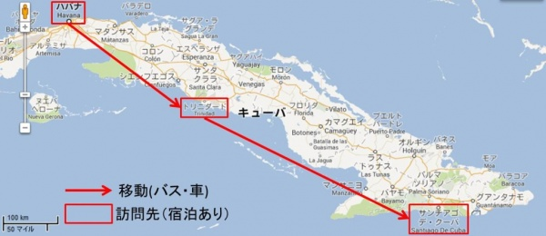 santiagodecuba_map